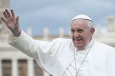 Pope Francis will reportedly start an official Instagram account | TechCrunch