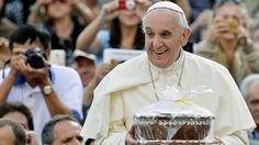 Cazuza: Segurança é reforçada no Vaticano por temor de ata...