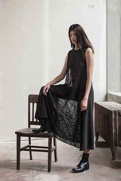 Drifter dress