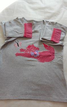 camiseta manga longa personalizada