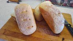 Αφράτο ψωμάκι!! Cookbook Recipes, Cooking Recipes, Bread, Pinterest Board, Food, Meal, Cooker Recipes, Essen, Hoods