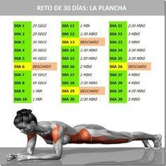 ejercicio que es mejor que los abdominales | Enforma180