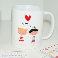 Regalo original para tu amorcete por San Valentín, aniversarios, cumpleaños o porque sí