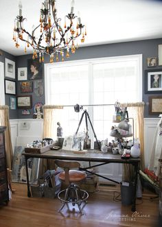 Finding Fall Home Tour With Better Homes And Gardens   Jeanne Oliver