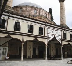 Gothic Furniture, Mosque, Istanbul, Sultan, Mansions, Country, Architecture, House Styles, City