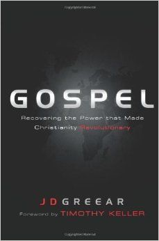 Spiritual: Theology Focused - Gospel: Recovering the Power that Made Christianity Revolutionary by J. Books You Should Read, Used Books, Books To Read, My Books, Timothy Keller, Good Readers, Thing 1, Love Reading, Revolutionaries