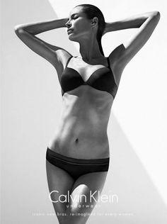 Calvin Klein 2013