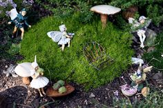 where fairies abide | Flickr - Photo Sharing!