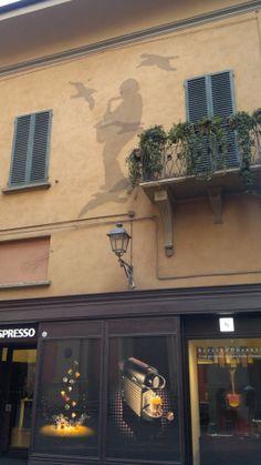 Casa Lucio Dalla