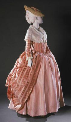 Rokoko - (1730 bis 1770/1780)