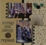 Search Results: Scrapbook retreat