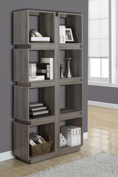 Eight Cube Bookcase on @HauteLook