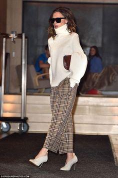 Victoria Beckham - December 2016