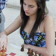 WFM Alexandra Botez