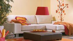 Simulador de ambientes y colores para paredes
