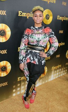 raven symone empire - Google Search