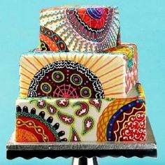 Pagne Cake