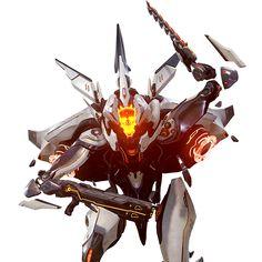 Halo 5, Halo Game, Cool Robots, Robot Design, Monster Art, Dark Fantasy Art, Robotics, Godzilla, Xbox One