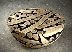 Les bois sculptés de Hyo Leet Jae - 3
