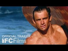 Take Every Wave: The Life of Laird Hamilton - Official Trailer I Sundance Selects New Movies Coming Soon, Coming To Theaters, Netflix, Big Wave Surfing, Point Break, Family Movies, Indie Movies, Living Legends, Big Waves