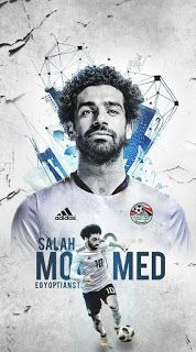 صور محمد صلاح وأفضل خلفيات لمحمد صلاح جودة عالية Mohamed Salah Wallpapers 2019 Mohamed Salah Sport Poster Liverpool Soccer