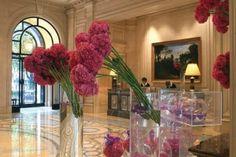 Four Seasons Hotel George V Paris, France