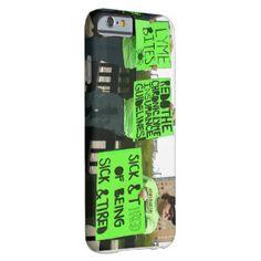 Lyme Disease Awareness Phone Case