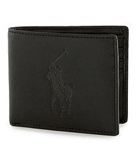 Polo Ralph Lauren | Men wallet Dillards.com Ralph Laurent, Polo Ralph Lauren, Smart Outfit, My Wallet, Michael Kors, Good Looking Men, Hats For Men, Mens Fashion, Purses