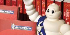 """Classement 2013 guide Michelin  : le trois étoiles d'Arnaud Donckele et l'arrivée en masse d'une cuisine japonaise qui décroche un nombre de """"une étoile"""" conséquent."""