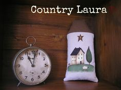 Country Laura: CASETTE COUNTRY