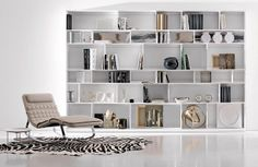 Flat.C Antonio Citterio by B Italia, via Flickr