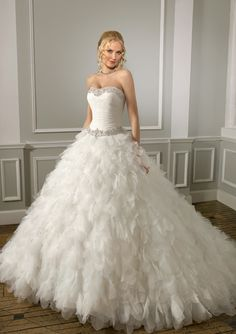 Mori Lee 1666.  The pics are nothing like it is in person... LOOOOOOOVE it