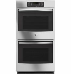 "Amazon.com: GE JK3500SFSS 27"" Stainless Steel Electric Double Wall Oven: Appliances"