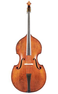 James Cole Double Bass for Sale Violin Makers, Real Player, George Martin, Double Bass, How To Find Out, Restoration, Bass