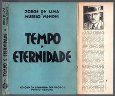 preco R$1.194 - Editora: Livraria do Globo Ano: 1935  1ª Edição autografada por ambos autores 1935. Ed. Livraria do Globo  - Porto Alegre. 125 paginas.