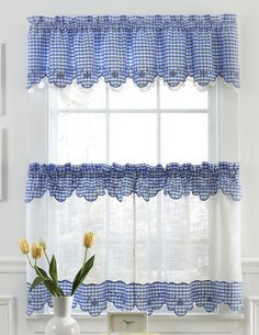 8 Good-Looking Simple Ideas: No Sew Curtains Cherries beige curtains yellow.No Sew Curtains Cherries drop cloth curtains industrial.Cafe Curtains On Rings. No Sew Curtains, Tier Curtains, Drop Cloth Curtains, Cool Curtains, Rod Pocket Curtains, Valance Curtains, Blue Curtains, Luxury Curtains, Valances