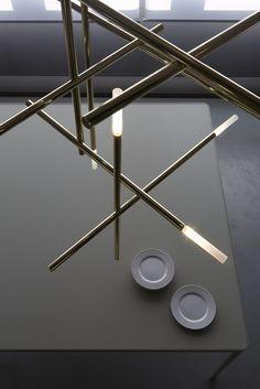 KITAMI SUSPENSION - DESIGN: MassimoTonetto
