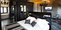 Hôtel Champs Elysées Mac-Mahon Suite Impériale - Hôtel Champs Elysées Mac-Mahon - Paris - 4 étoiles