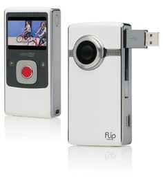 Cisco Flip Camera Found this cool camcorder pic
