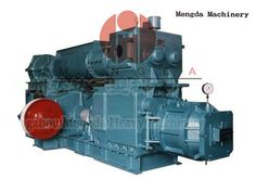 Vacuum brick machine is a best selling brick making machine, we are the professional manufacture.