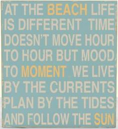 "so true...""At The Beach""...cottage coastal"