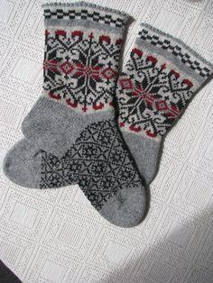 Socks for men Knitted socks men's socks Norwegian Wool socks Organic wool by WoolMagicShop on Etsy