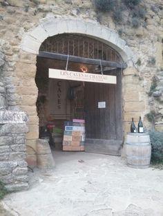 Cave du Château de Lourmarin