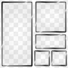 rectangle clipart,frame,metallic,silver,shiny,shine,border,frames,metal,glass,glassy,effect,banner,button,glossy,sparkle,banner vector,frame vector,border vector,glass vector,frames vector,button vector,rectangle frame,game effects,white frame,square frame,silver frame,sparkle effect,frame template,white border,frame free vector Flag Background, Geometric Background, Background Pictures, Frame Floral, Glass Trophies, Colorful Cocktails, Metal Picture Frames, Metallic Paint, Prints For Sale