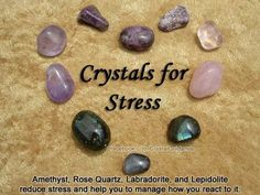 De stress
