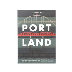 Herb Lester Speaking Of Portland Map: This pocket size travel guide to Portland will show travellers unusual things to see and do in the Oregon capital city. Tucked away in the Pacific Northwest wilderness, Portland is a destination worth visiting. With it burgeoning food and drink scene, abundant small businesses and nature to explore. This guide will show you some of the best restaurants, coffee shops, bookshops, amusement parks, and outdoor stores. Herb Lester's aim is to streamline…