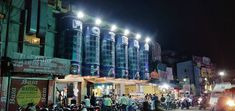 Hotel Shadab, Hyderabad. Hyderabad, Times Square, Restaurants, Hotels, World, Travel, Diners, The World, Viajes
