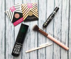 March BoxyCharm Unboxing | Makeup Geek Cosmetics | Clark's Botanics | Luxie Beauty | Chella | Catherine Malandrino | Subscription Box