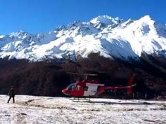 Langtang Helicopter Tour is an opportunity to visit Langtang Kyanjin Gompa and explore the villages nearby. Langtang is the nearest mountain reachable from Kathmandu. Altitude Sickness, Helicopter Tour, Time Out, Tour Guide, Nepal, Trek, Traveling By Yourself, Skyline, Journey