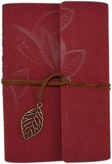 Red Leaf journal (August 18th)